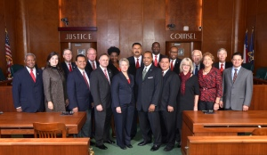 Houston City Council | Photo Credit: Guidry News